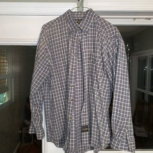 Abercrombie and Fitch LG button down